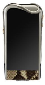 LuxuryVolt Savelli Luxury Phone Collection Python Version Front