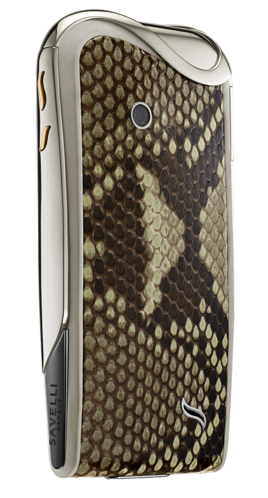 Luxuryvolt Savelli Phone Collection Python print version