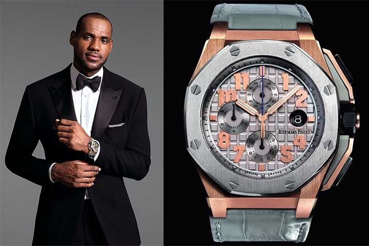 Lebron-james-basketball-celebrity-watch-price