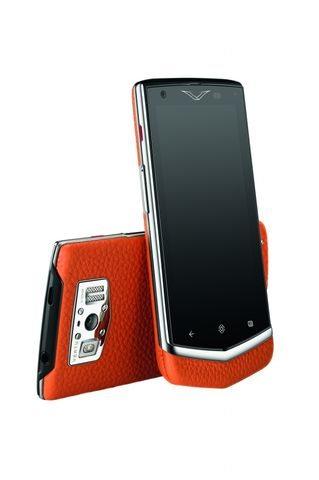 Best Luxury Mobile Phones Of 2013 Luxuryvolt Com