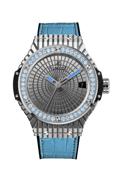 Blue Ferrari Watches