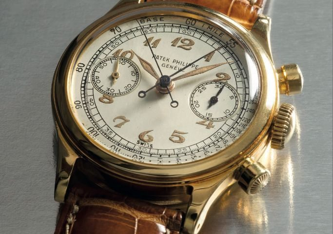 PATEK PHILIPPE BREGUET 1563  CHRISTIE'S LUXURY-1