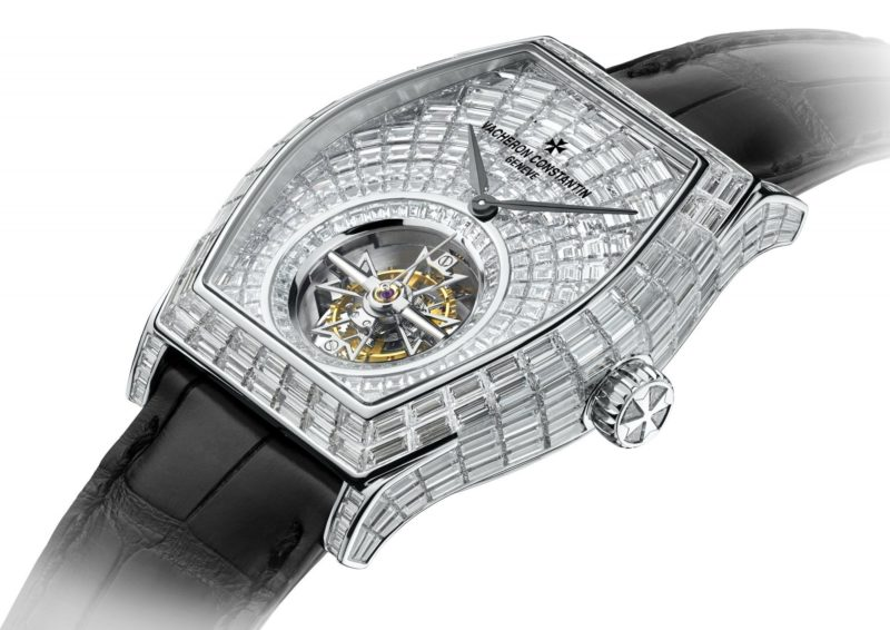 Diamond Watches Pics Constantin Diamond Watch