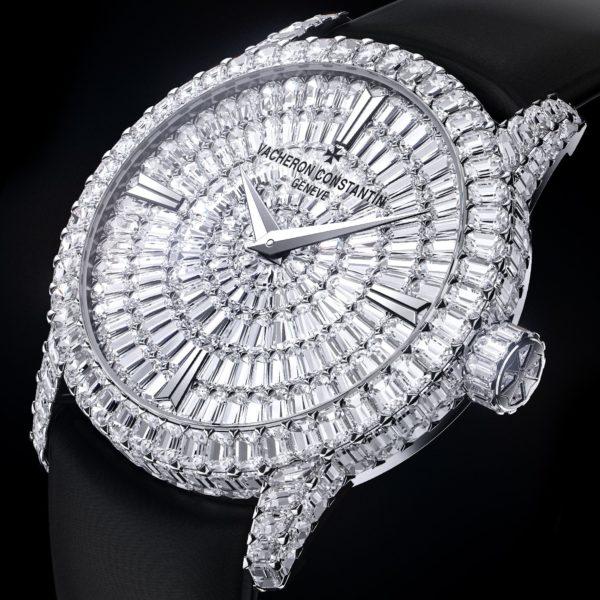 Diamond Watches Pics Constantin Diamond Watch