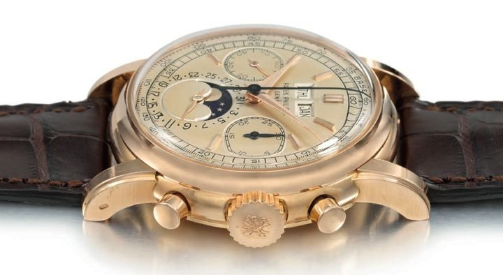 patek philippe ref 2499 1957 christie's swiss watch-2