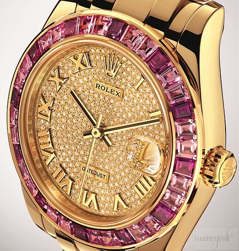 Rolex Watches Price In India With Images