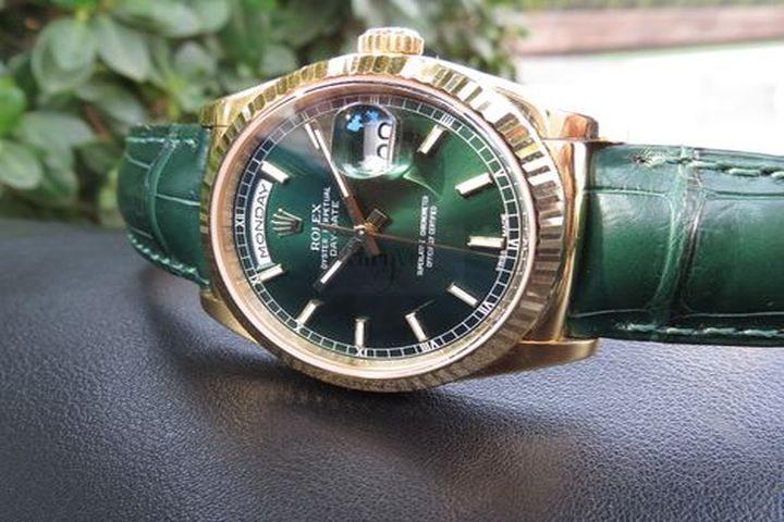 Rolex Price In India