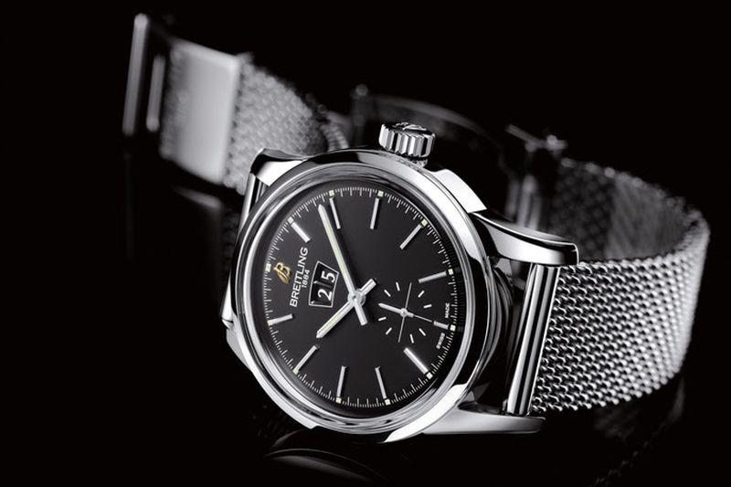 Bracelet Watch Strap Watch With Steel Bracelet