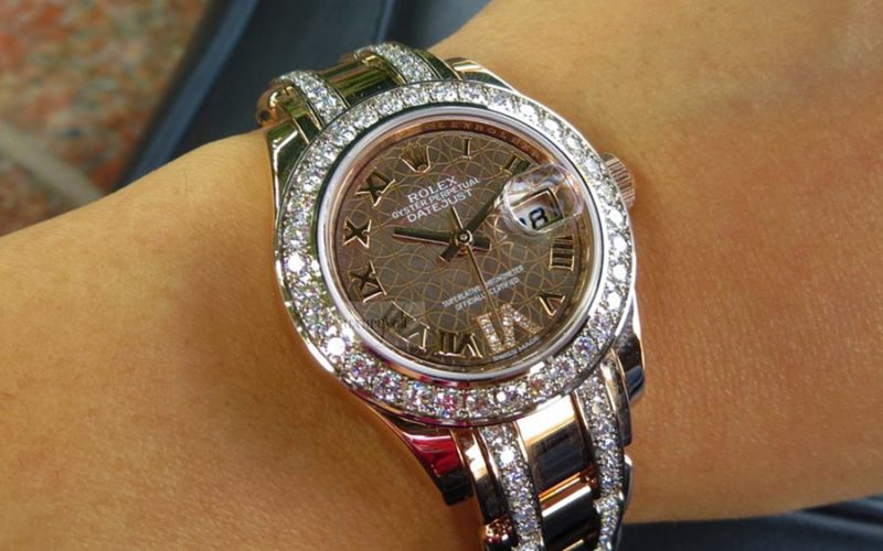 Branded Watches Ladies Prices And Images