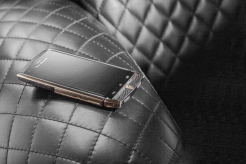 LAMBORGHINI PHONE PRICE 2015 LATEST LUXURY PHONES BUY LAMBORGHINI GOLD-3