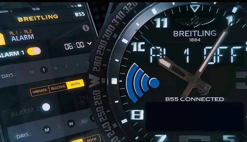 Breitling Smartwatch – 408INC BLOG