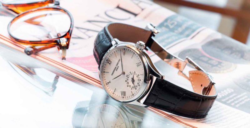 frederique constant smartwatches price