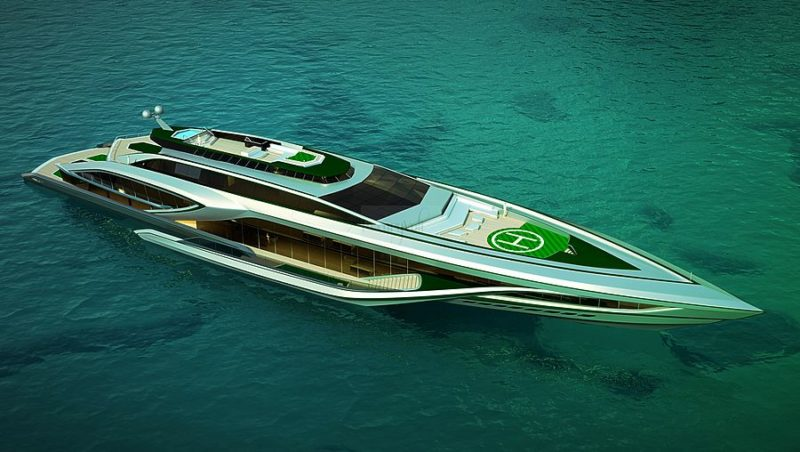 Fairwei golf yacht luxury lifestyle indian blogger-1