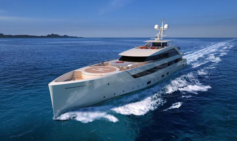 Mondomarine SF60 concept luxury yacht luxury indian blogger-1