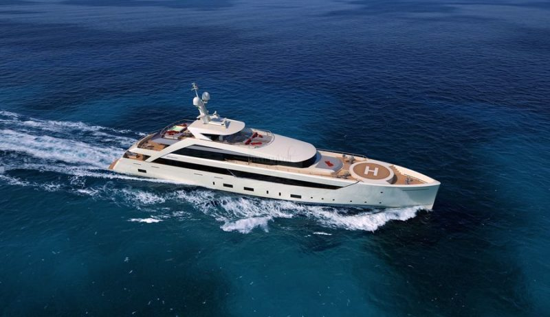 Mondomarine SF60 concept luxury yacht luxury indian blogger-2
