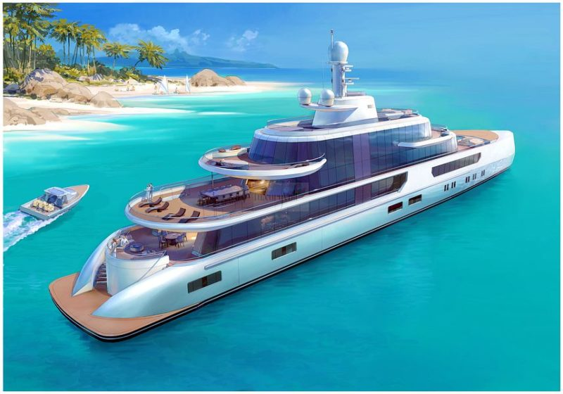 personal party yacht Intensity concept luxury indian blogger-2