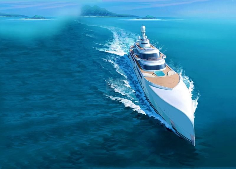 personal party yacht Intensity concept luxury indian blogger-3