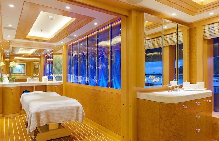 Yacht-with-spa-best