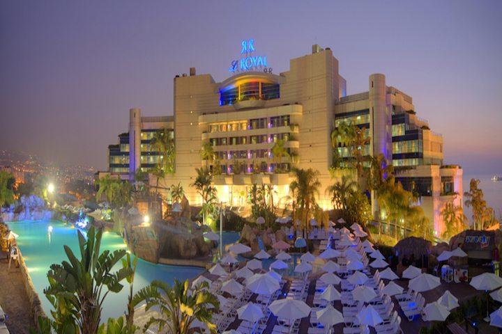 beirut hotel for bachelors