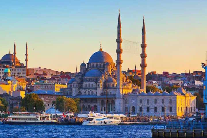 istanbul-vacation-luxury-comfortable
