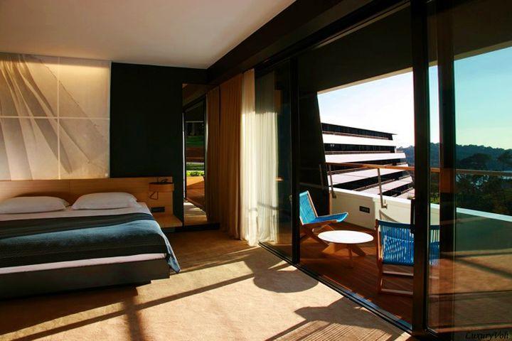 lone croatia hotel