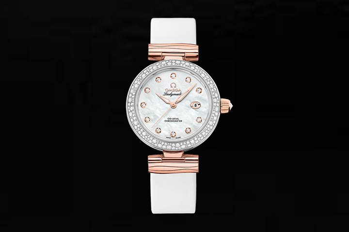 Lady Watch Price
