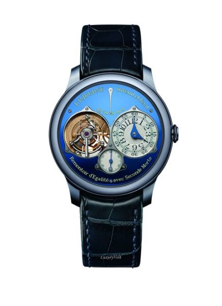 FP Journe Only Watch 2015