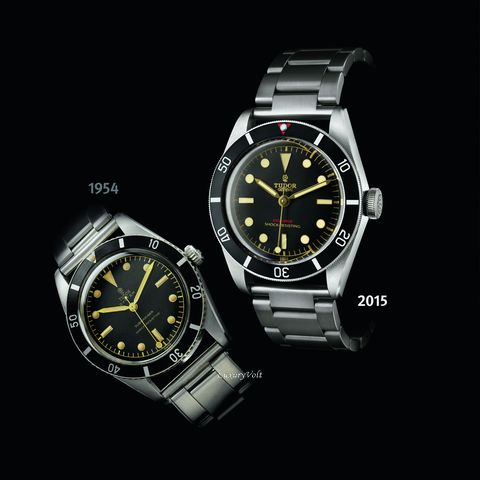 Tudor Only Watch 2015