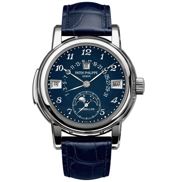 just sold most expensive at 7 26 m patek philippe