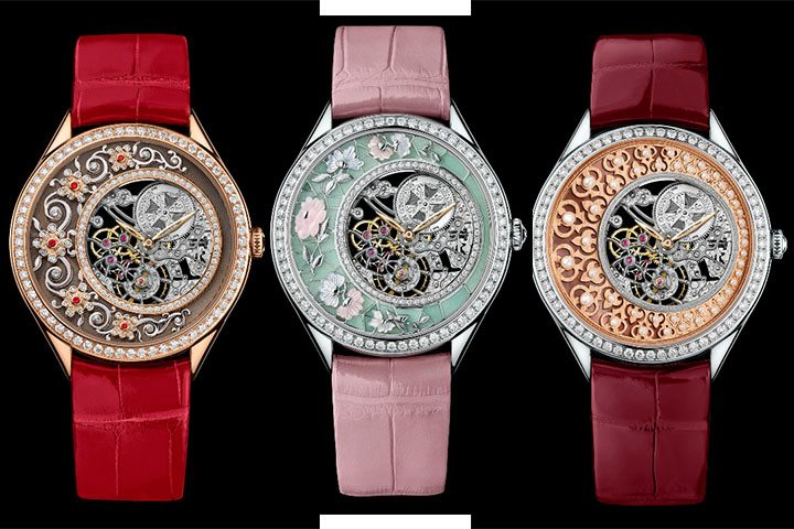 vacheron constantin jewellery watch price SIHH 2015