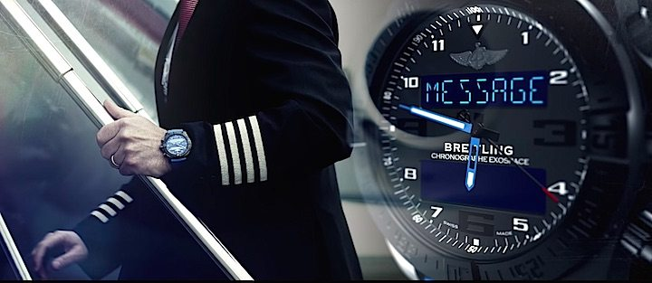 Breitling 2016 watches pics latest