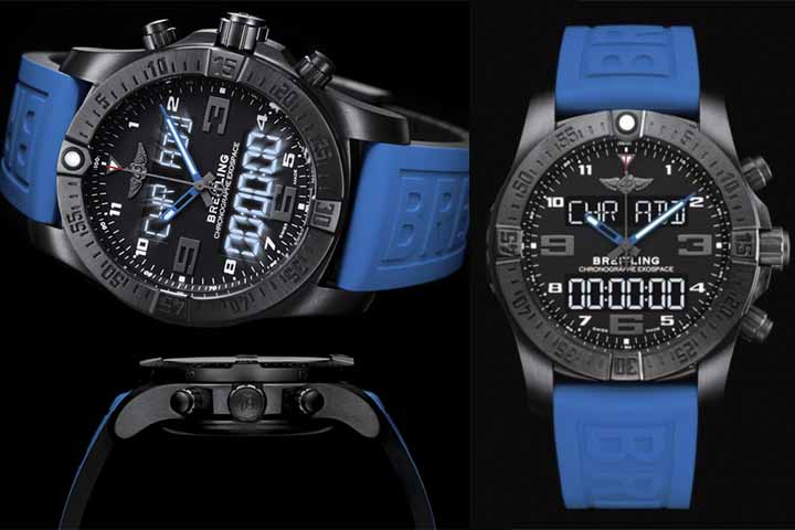 Bretiling 2016 smartwatch