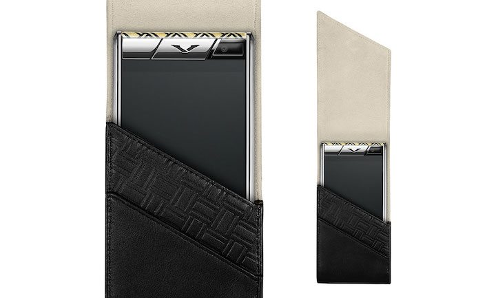 Vertu new 2016 phone price