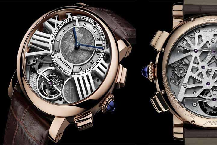cartier moon rotande cartier 2016 watches price india