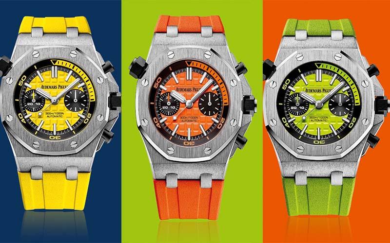 AP orange watch 2016 sihh