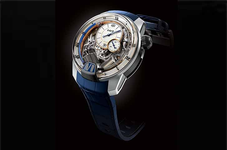 HYT H2 sihh new watch 2016 price
