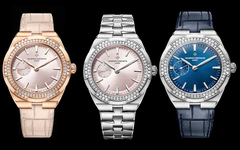 Vacheron ladies diamond watch 2016