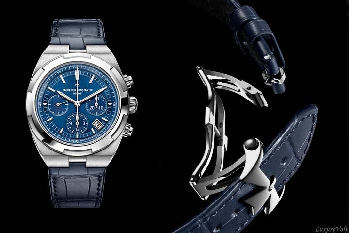 vacheron blue dial sihh newest watch price best watch blogs