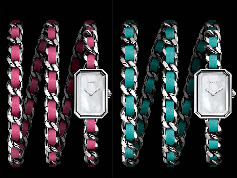 J12 new 2016 basel ladies watches