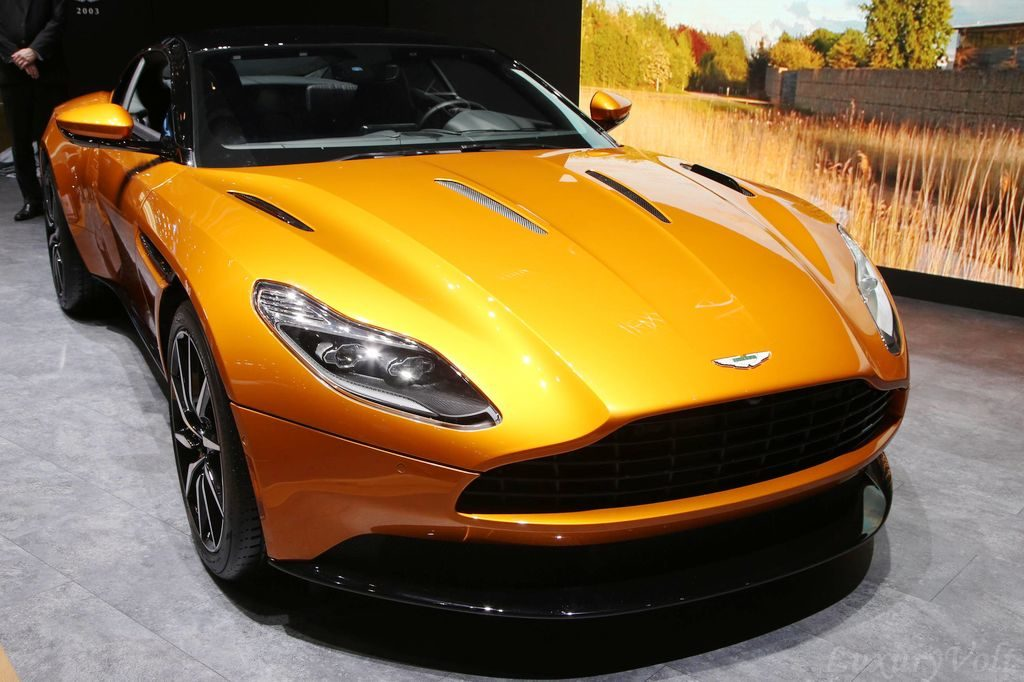 Aston martin geneva db11 2016 price availability india luxury-5