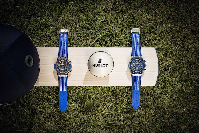 Classic Fusion Aerofusion Chronograph 2016 ICC World Twenty20 (4) (1)