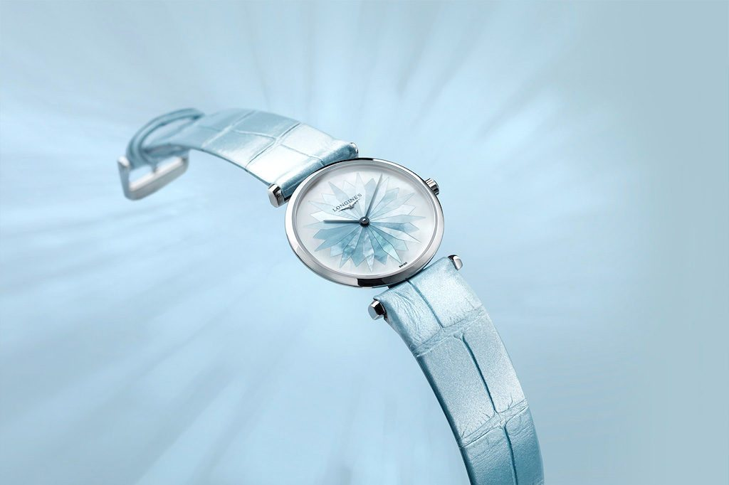 Longines ladies watch under 1 lakh rupees