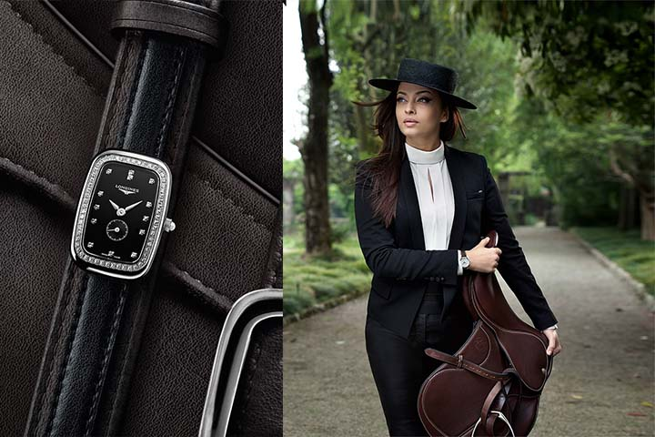 aishwarya rai longines new watches 2016 price