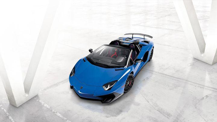 Lamborghini Aventador SV Roadster_result