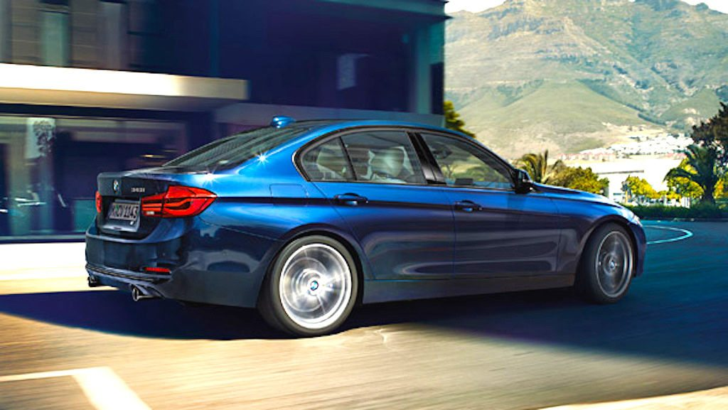 bmw diesel car price new blue car