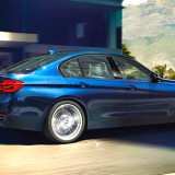 Launched in India BMW 320i, Baby Bimmer Priced Under 43L