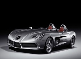 Topless Beauties: Fastest Convertible Cars, Ever!