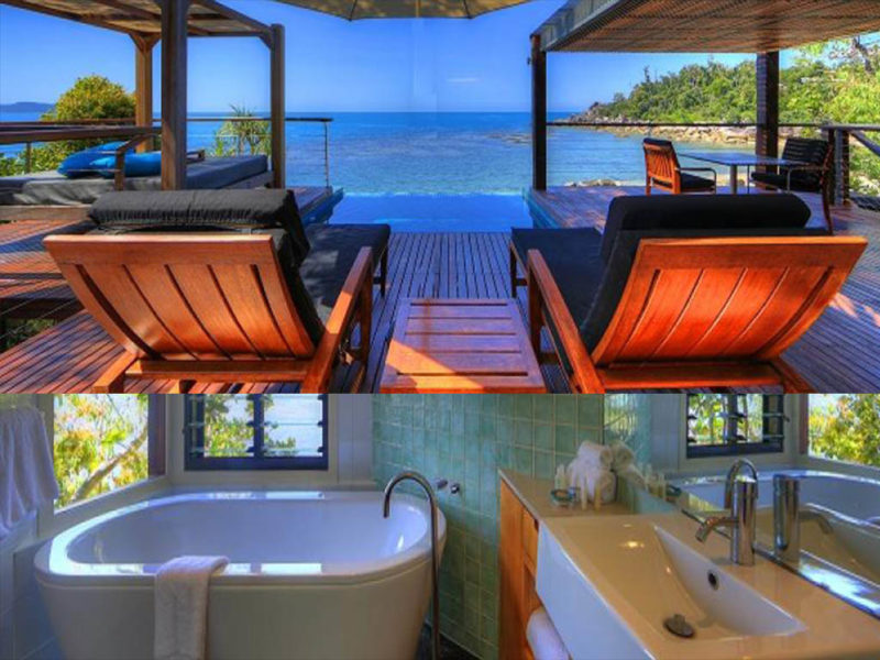 Popular Hotel Water Buy Cheap Hotel Water Lots From China: Top Rated, Exclusive Luxury Hotels Great Barrier Reef