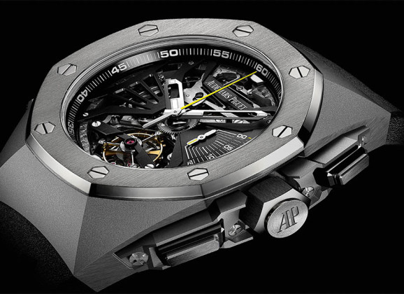 Oscars of Watches: Winners Announced GPHG 2016