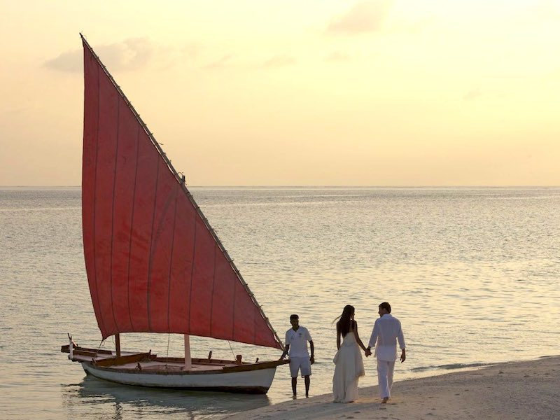 romantic places short trip from india